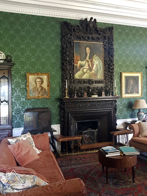 The House that Will | Killruddery House & Gardens