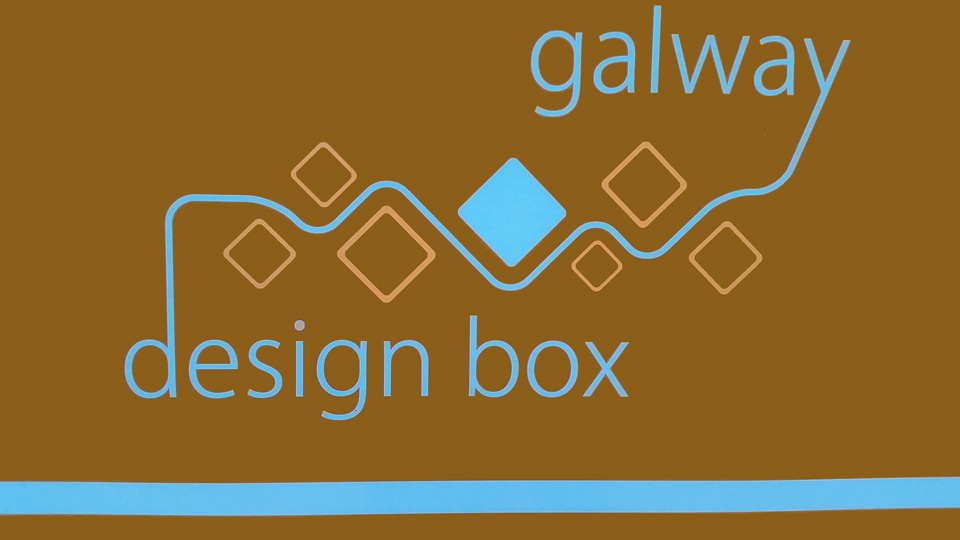 The House that Will | Galway Design Box 2016