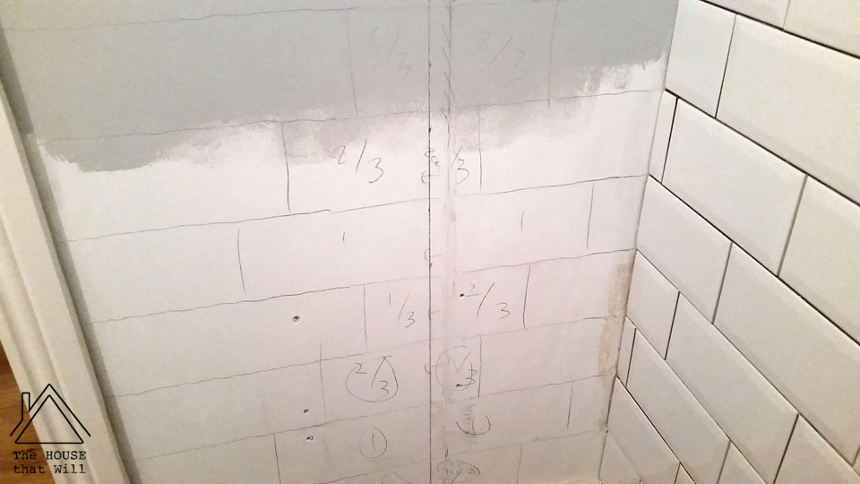 Diy wall tiles for Wall tile planner