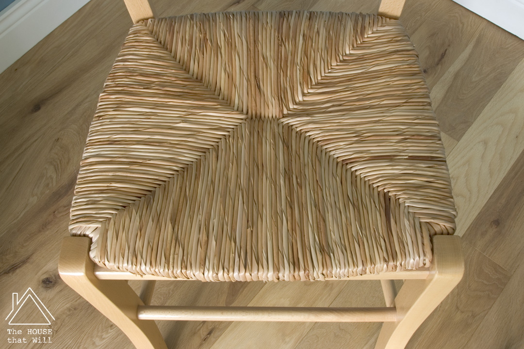 The House that Will | Súgán Chair