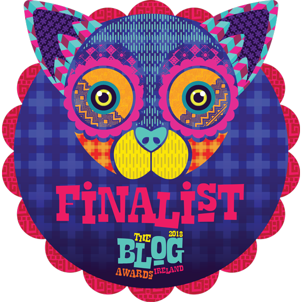 Blog Awards 2018 Alebrije MPU Finalist