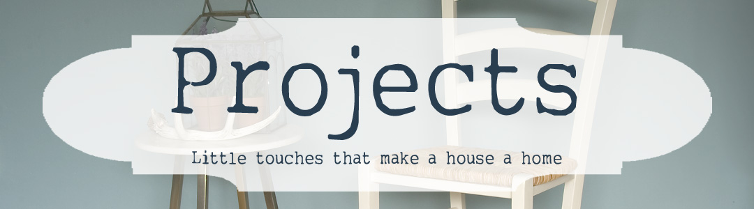 Projects slide