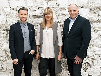 RTÉ Home of the Year is back!