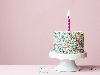 My First Blogiversary