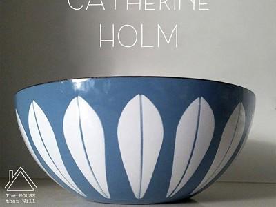 Catherine Holm Retro Kitchenalia