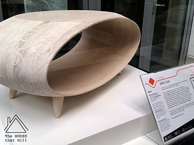 Galway Design Box