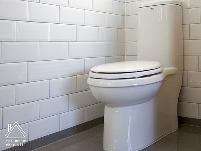 Installing a Toilet